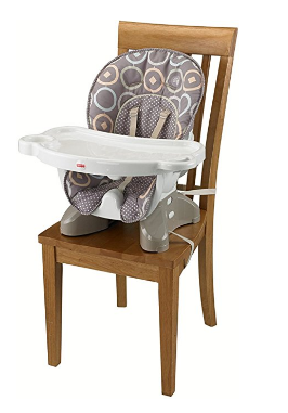 make sure to add a high chair to your registry