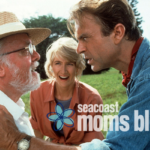 6 Times Jurassic Park Reminded Me of Parenting: Tips for Prospective Parents