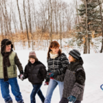 Budget-Friendly NH February Staycation: 6 Awesome Activities to Live It Up