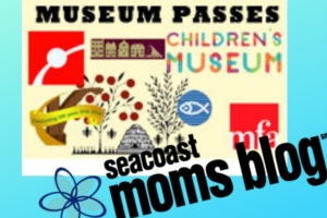 Seacoast Library Museum Passes