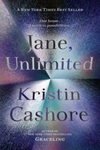 Best YA Lit for everyone - Jane, Unlimited