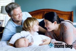 break free of mommy burnout