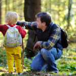 5 Toddler-Friendly Seacoast Nature Walks