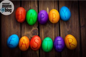Seacoast NH Easter Egg Hunt Roundup
