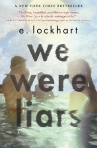 YA Lit for everyone - We Were Liars