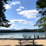 Family Tent Camping in New Hampshire – Top 3 Campgrounds