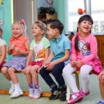 Ready for Kindergarten! A Look at the Kindergarten Screening Process