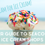 We all Scream for Ice Cream: A Guide to Seacoast Ice Cream Shops