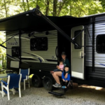 All The Fun Without The Fuss: Our RV Rental in NH at KOA