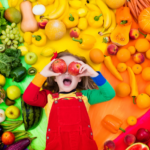 Ten Ways to Encourage Children to Eat More Vegetables