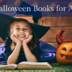 A Seacoast Librarian Recommends: Best Halloween Books for Every Age