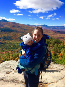 family fall foliage hikes worth the trek