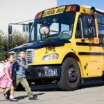 Share the Road: 5 Tips for Driving Safely Near School Buses
