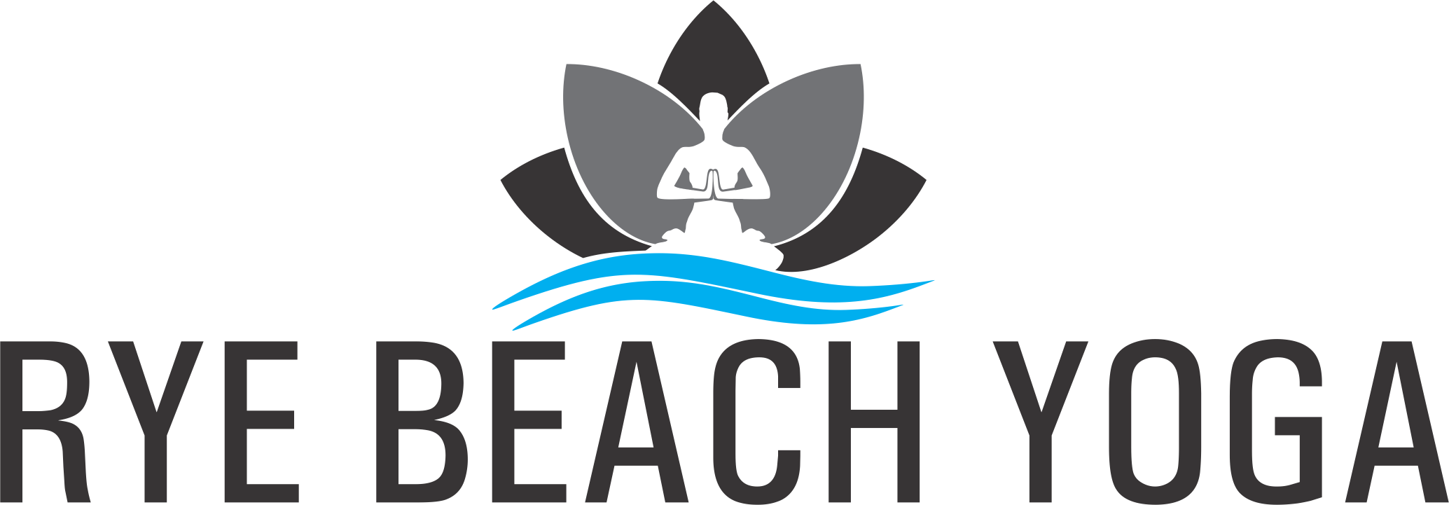 Seacoast Yoga Studio Rye Beach Yoga Logo