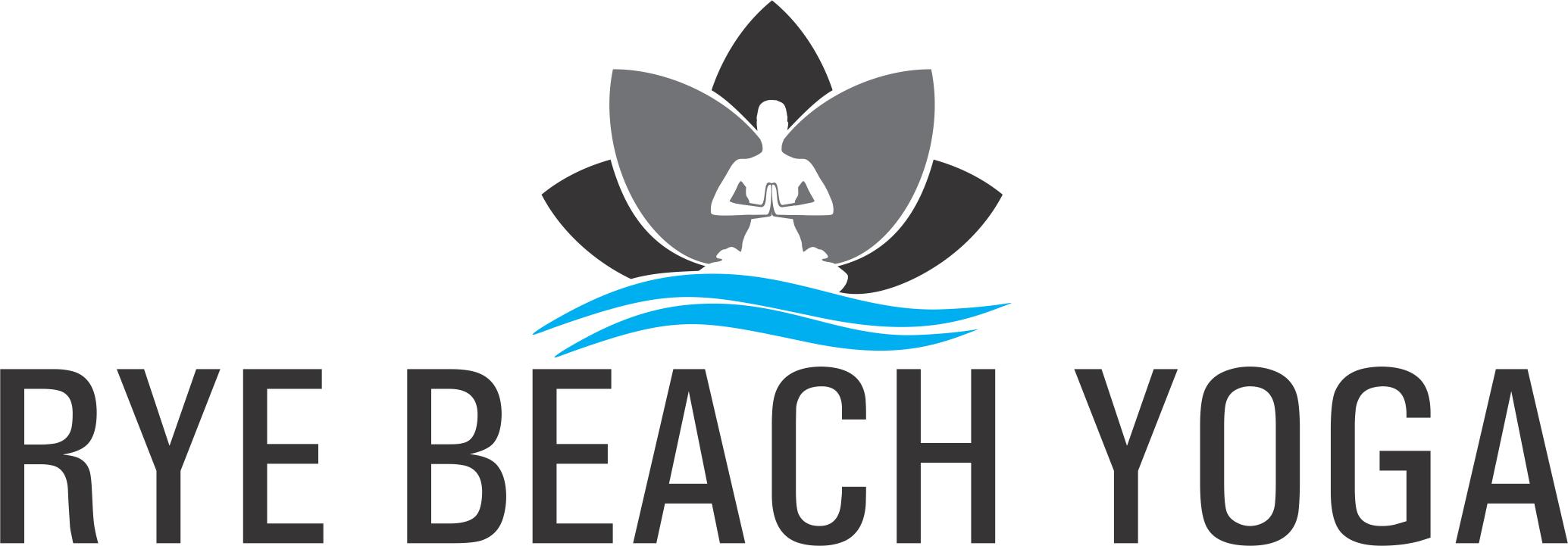 Seacoast Yoga Studio Rye Beach Yoga Logo