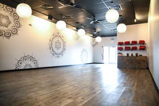 Seacoast Yoga Studio Soulfire