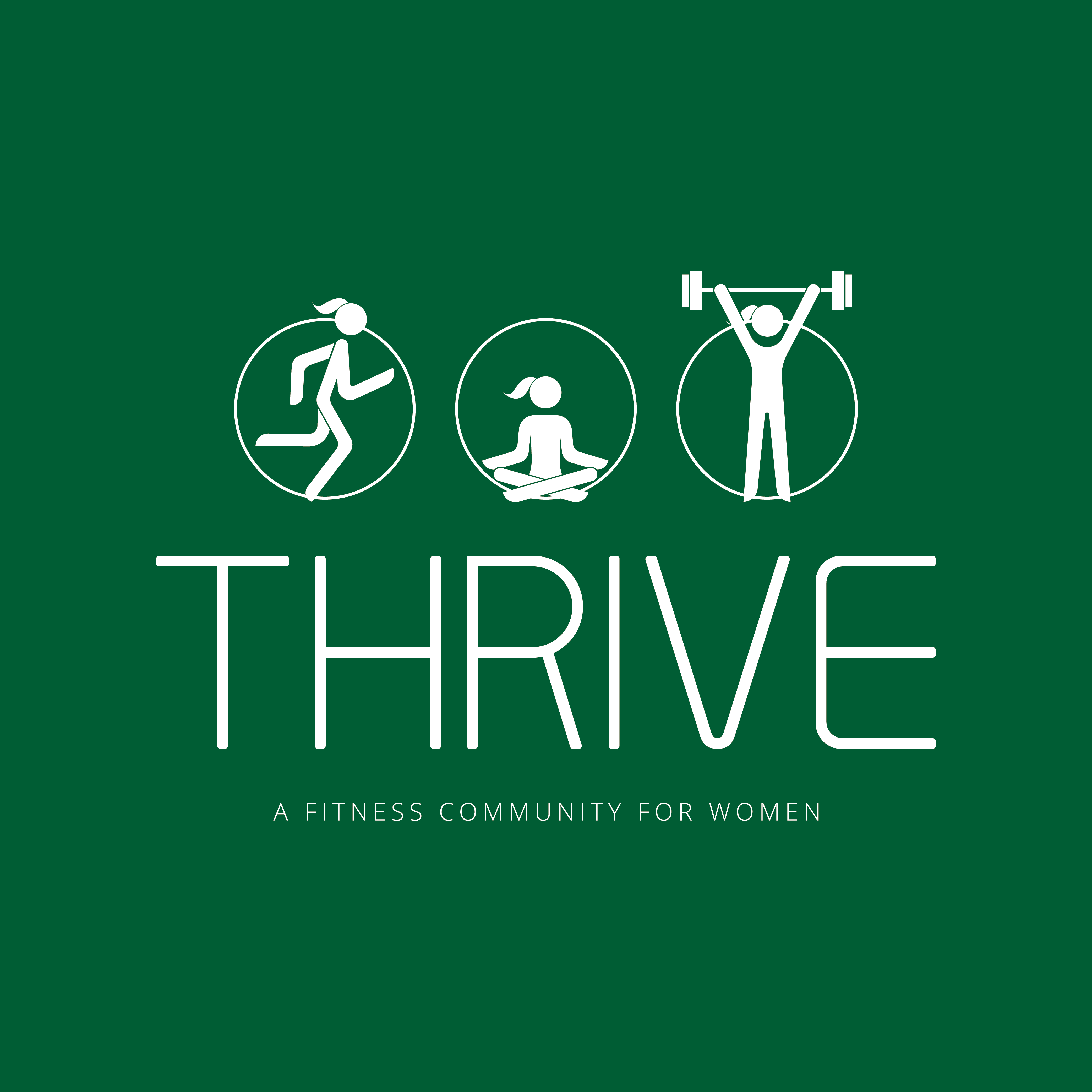 Thrive Fitness for Women Seacoast Fitness Centers