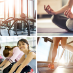 Directory of Seacoast Fitness Centers and Yoga Studios
