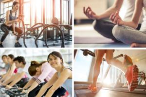 Seacoast Fitness Centers