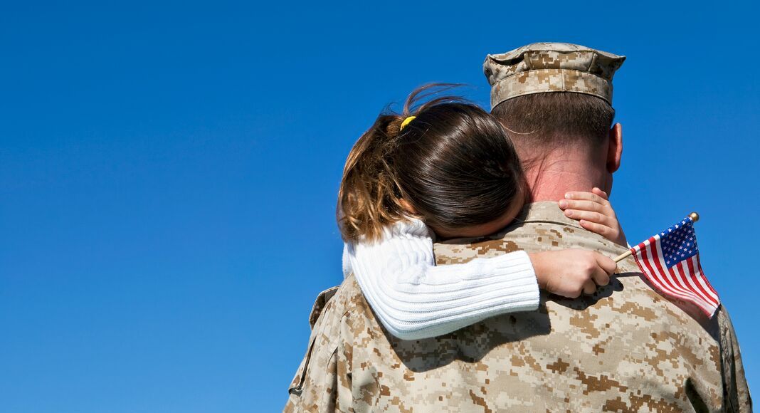 Coping with my Husband's Deployment