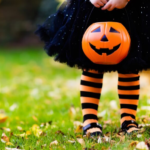 6 Healthy Halloween Snack Ideas to Make with Your Kids