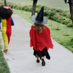 Trick-or-Treating with My Ex's New Girlfriend: Co-Parenting after Divorce