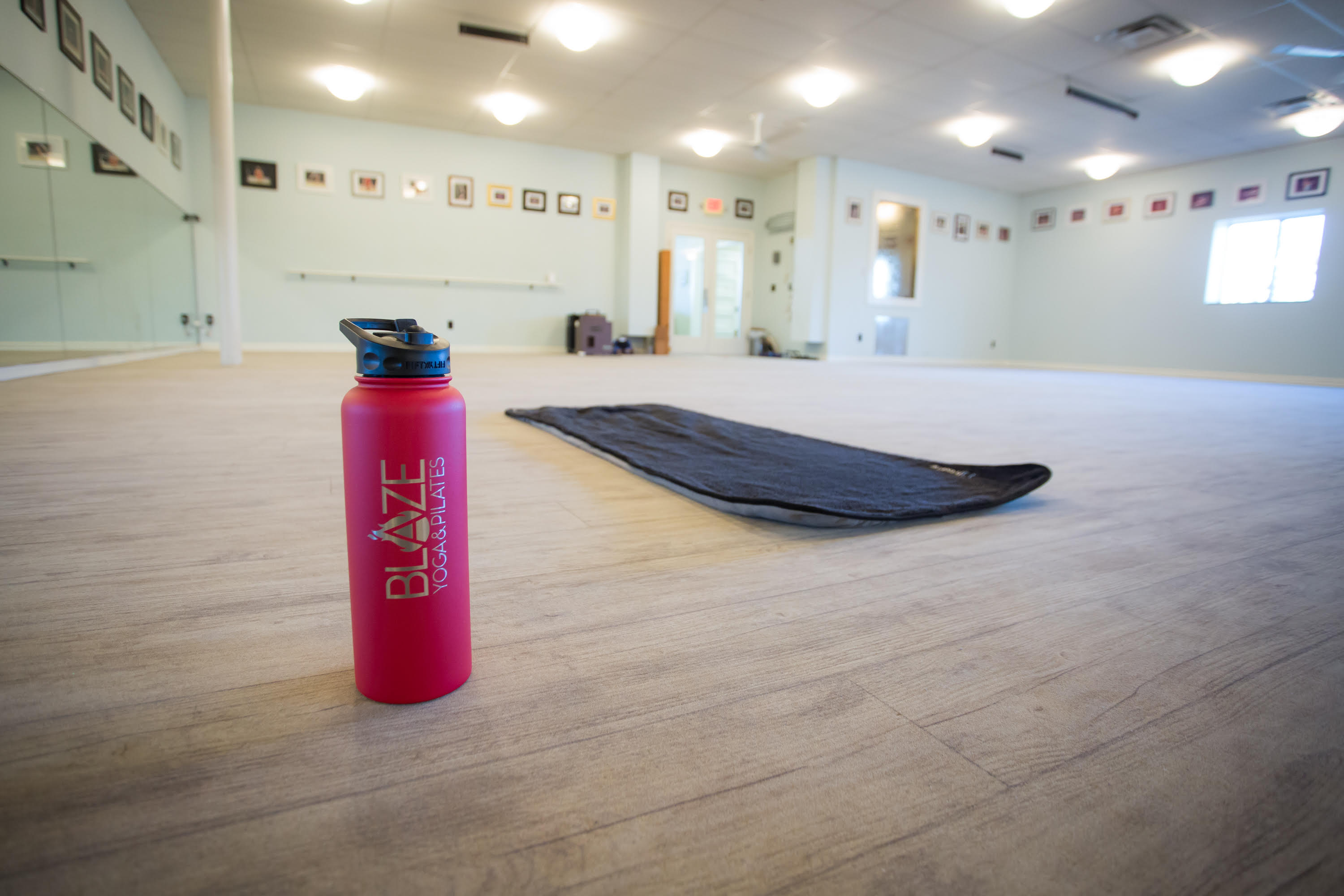Seacoast Yoga Studio