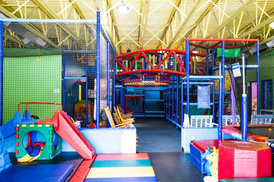 Seacoast Indoor Play Places