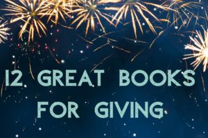 Great Books for Giving...