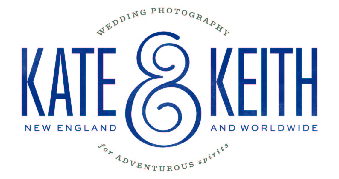 Kate & Keith Photography on the Seacoast