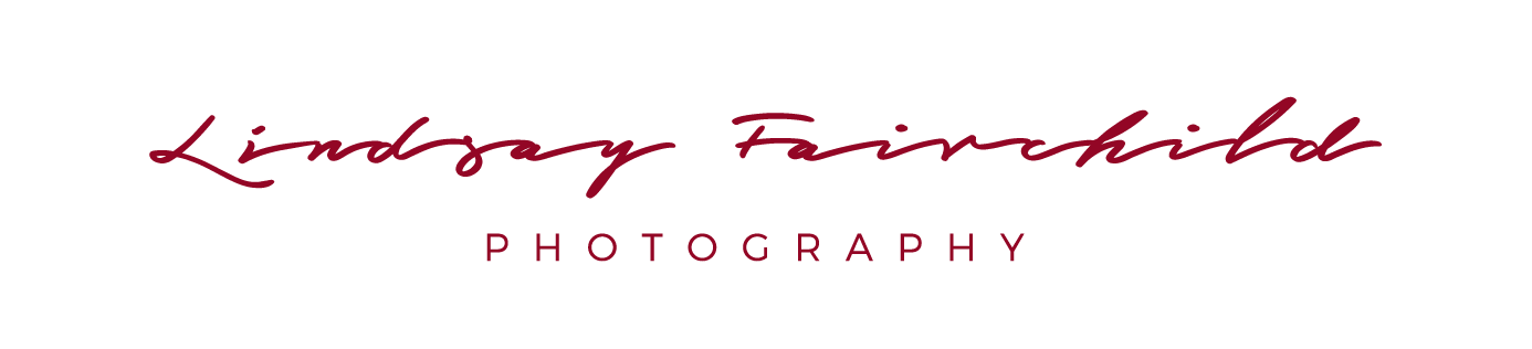 Lindsay Fairchild Photographer