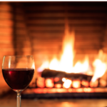 Winter Date Ideas: Restaurants with a Fireplace on the Seacoast