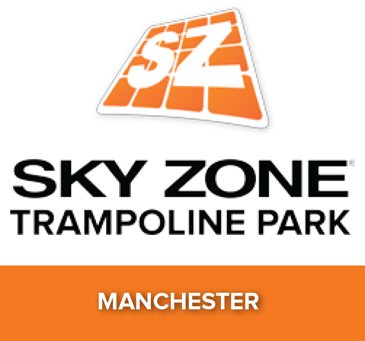 Trampoline Park Indoor Play Place on the Seacoast