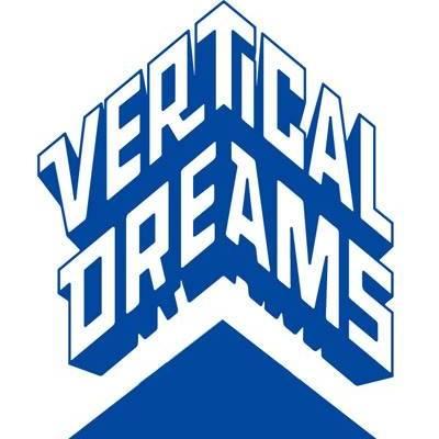 Vertical Dreams Indoor Climbing Gym