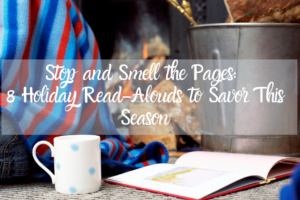 8 Holiday Read Alouds