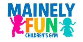 Mainely Fun Children's Gym Seacoast Indoor Play Places