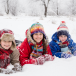 Best Outdoor Toys for Winter