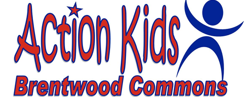 Action Kids Brentwood Commons Indoor Play Place on the Seacoast