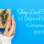 Shop Local Seacoast: 12 Days of Holiday Giveaways