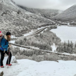 Try a New Family Adventure: Winter Hiking in the White Mountains
