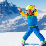 We Did it and Survived: Tips for Skiing with Toddlers