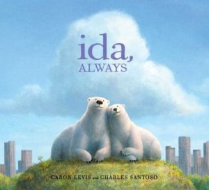 ida, always: kids' books about death and grief
