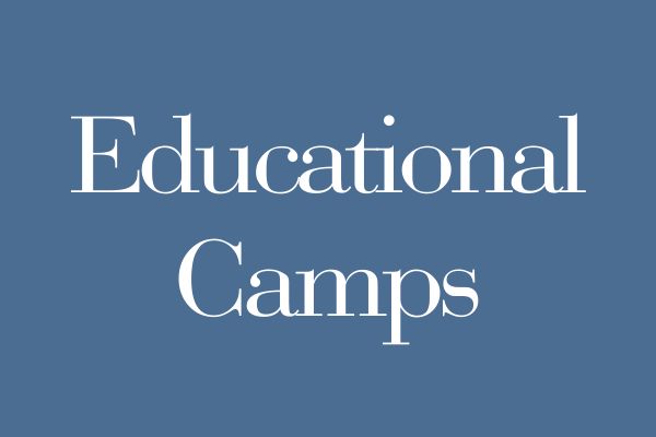 Camps in the Seacoast