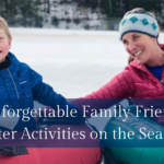3 Unforgettable Family Friendly Winter Activities on the Seacoast