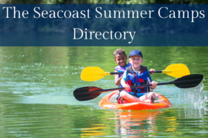 Seacoast summer camps