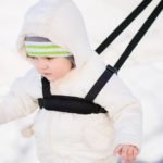 Toddler Leash: A Lesson in Mothering