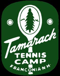 Tamarack tennis camp new hampshire summer camps