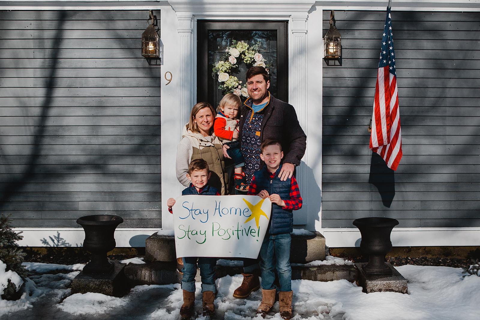 Seacoast Family Photography