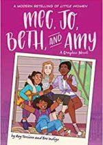 Meg Jo Beth & Amy