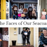 Faces of Our Seacoast: Closing the Distance Between Us